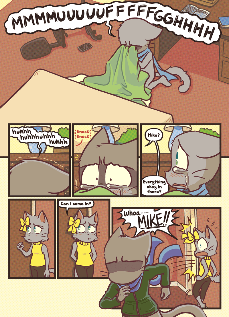 Eternal Flame — Page 33