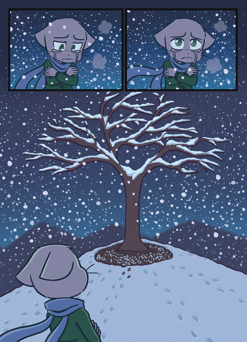 Eternal Flame — Page 36