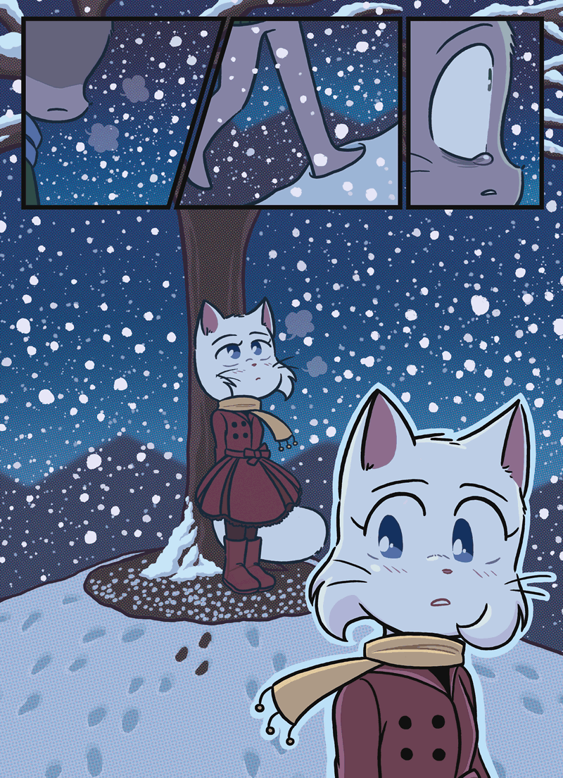 Eternal Flame — Page 37
