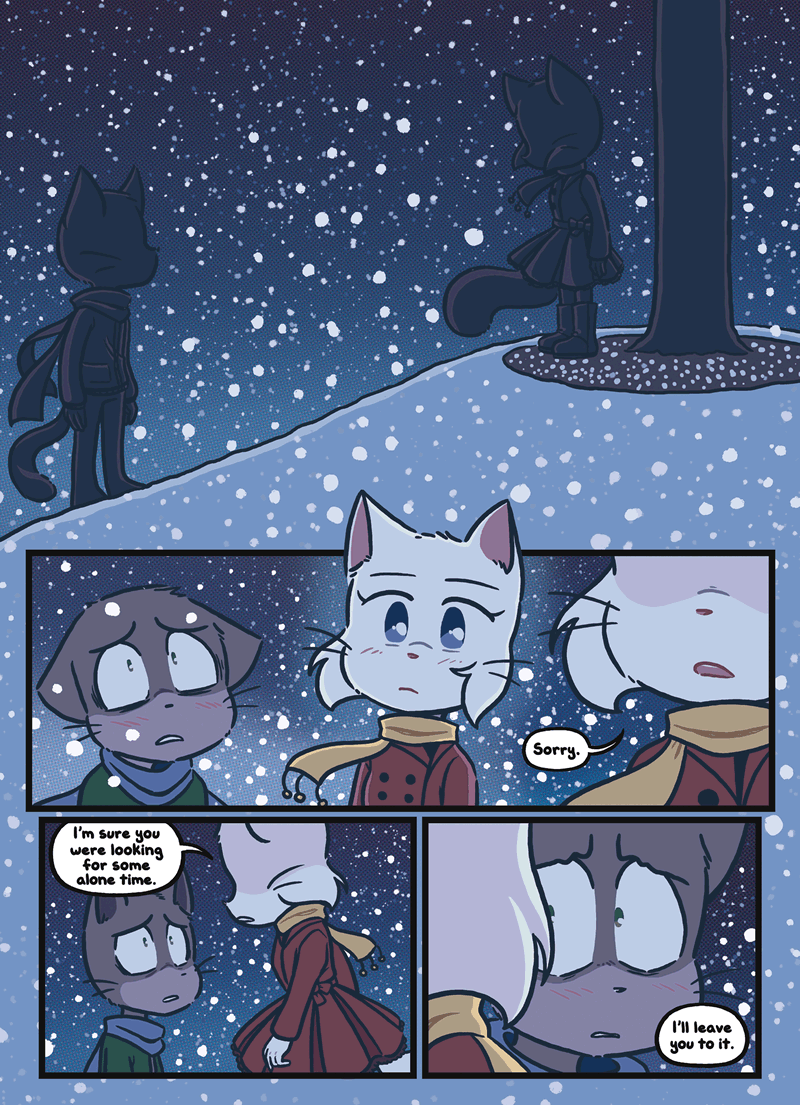 Eternal Flame — Page 38
