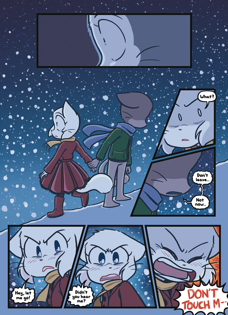 Eternal Flame — Page 39
