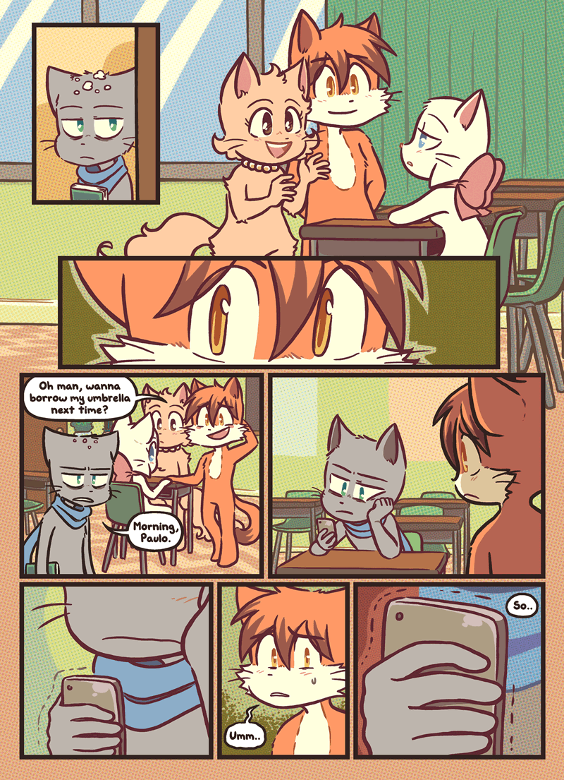 Eternal Flame — Page 4