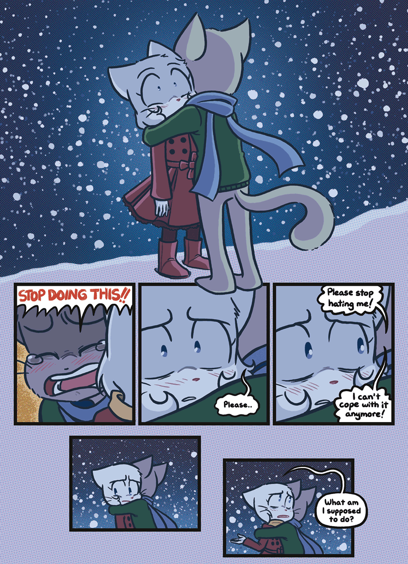 Eternal Flame — Page 40