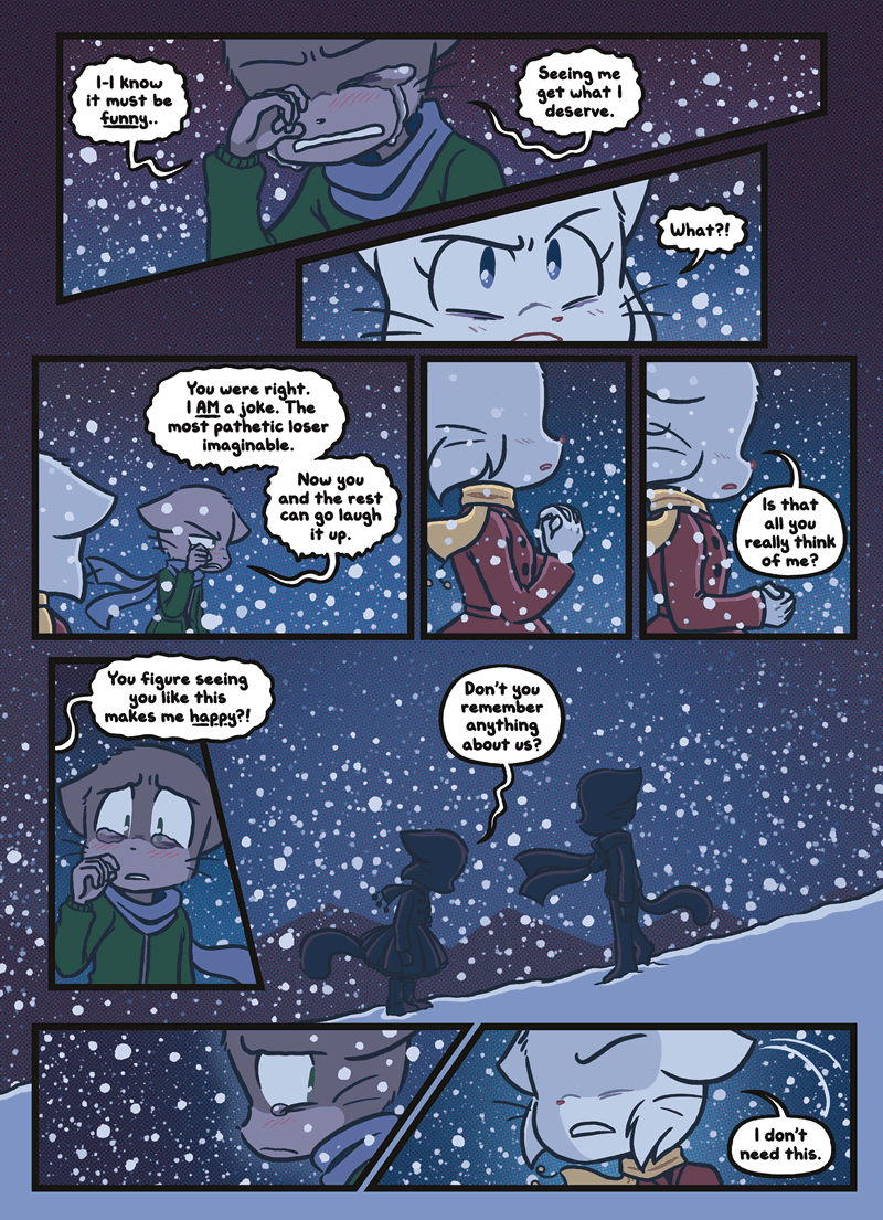 Eternal Flame — Page 43