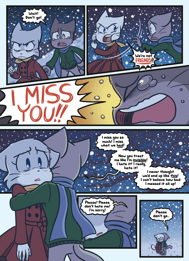 Eternal Flame — Page 44