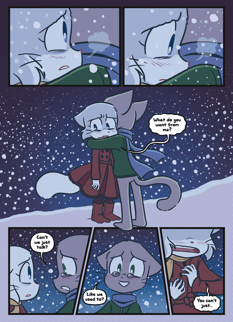 Eternal Flame — Page 45
