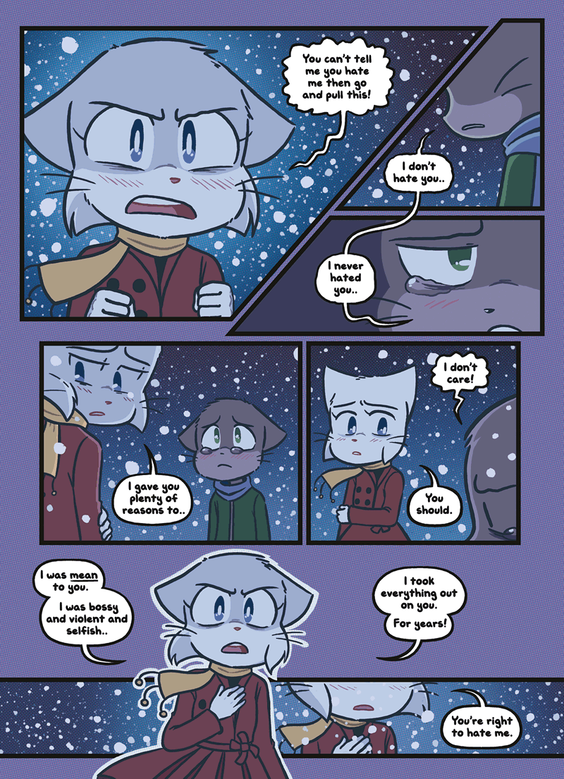Eternal Flame — Page 46
