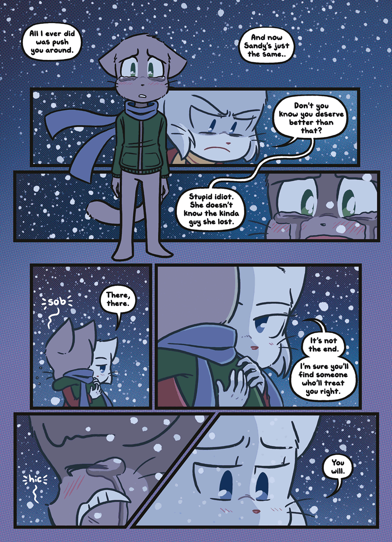 Eternal Flame — Page 47