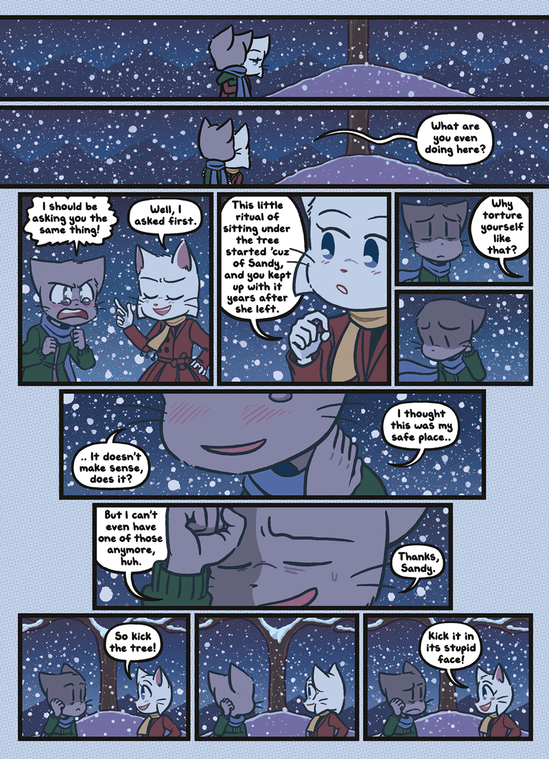 Eternal Flame — Page 48