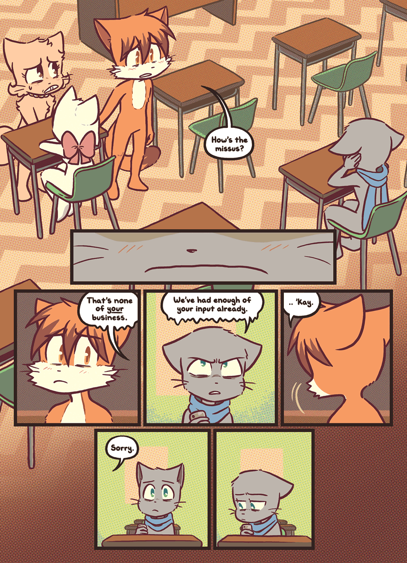 Eternal Flame — Page 5