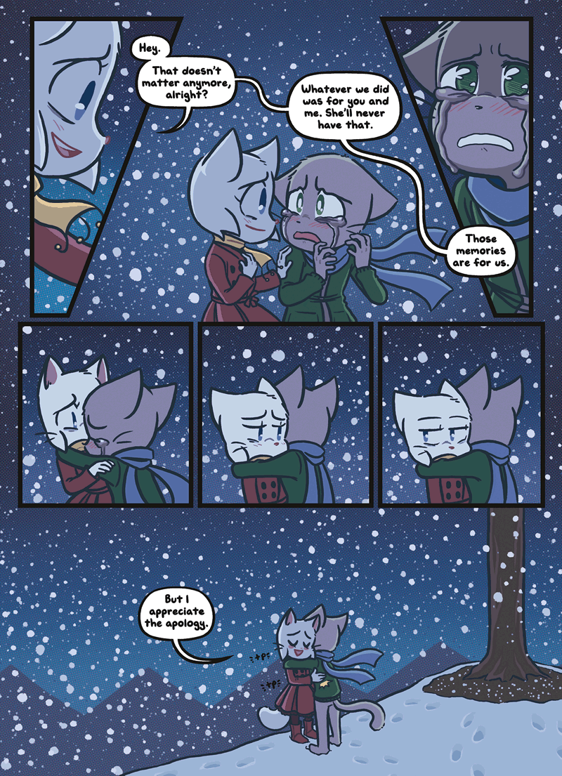 Eternal Flame — Page 50