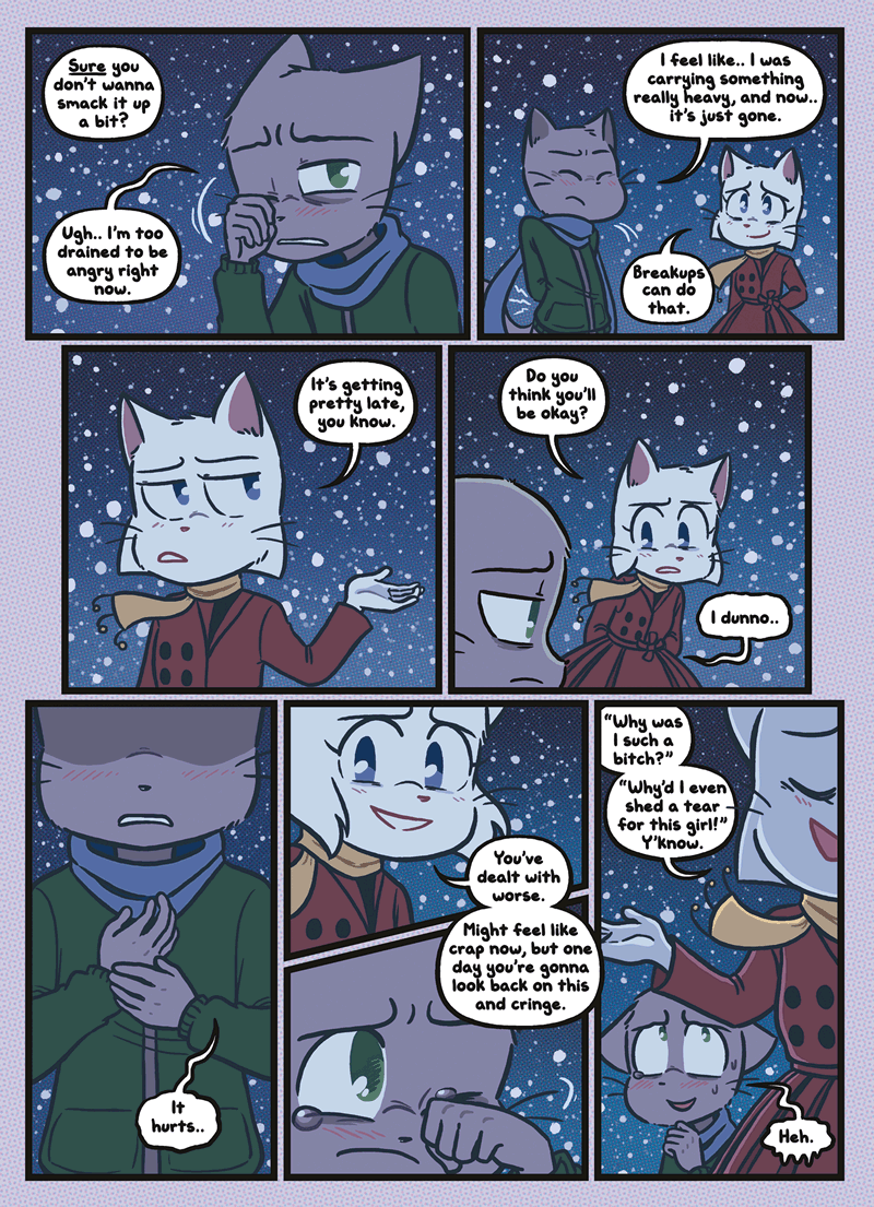 Eternal Flame — Page 51