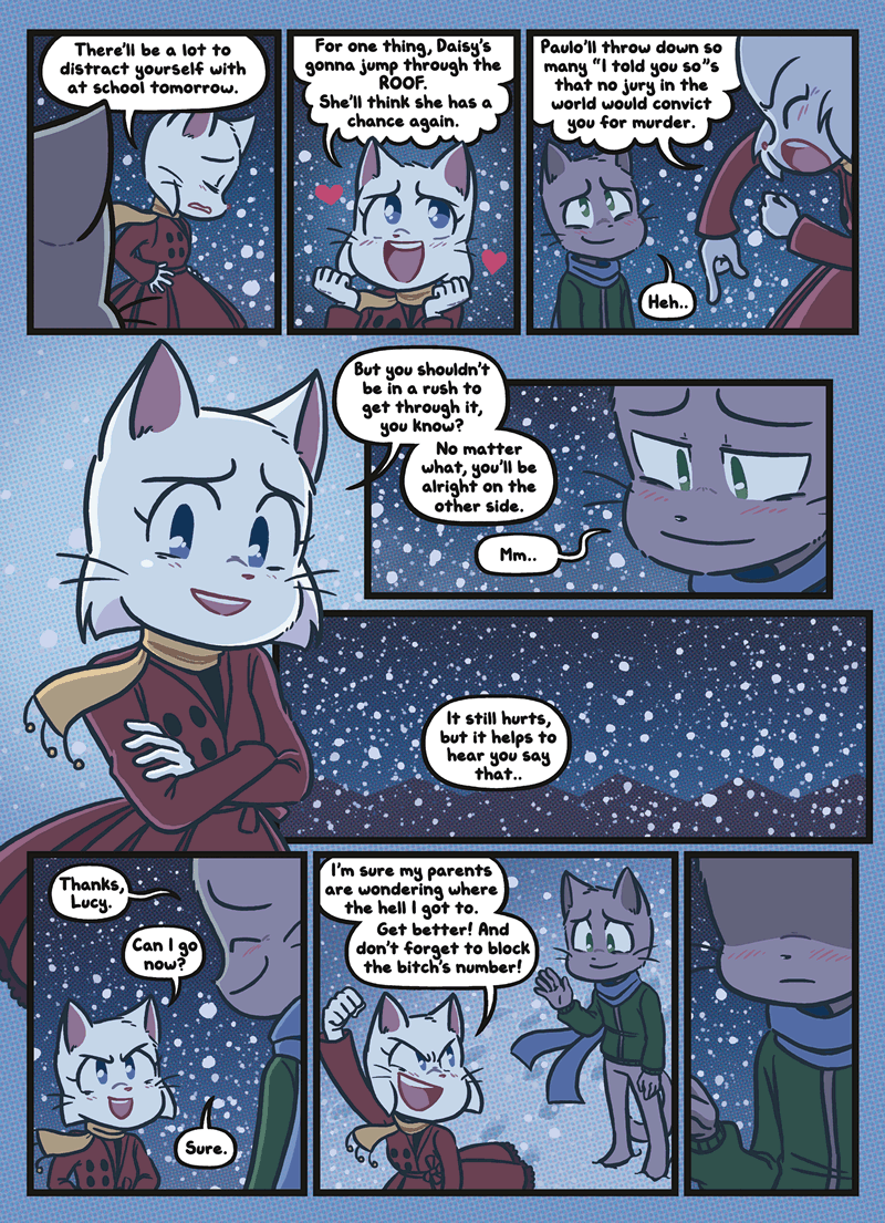 Eternal Flame — Page 52