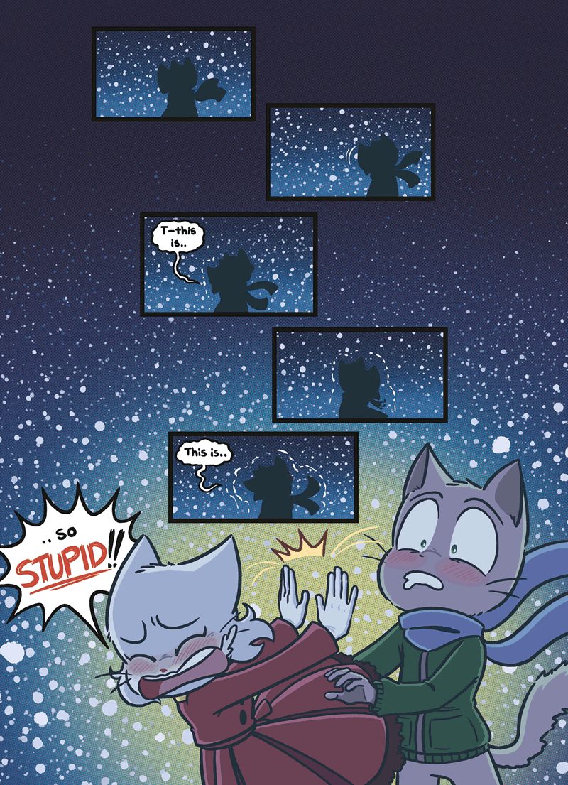 Eternal Flame — Page 57