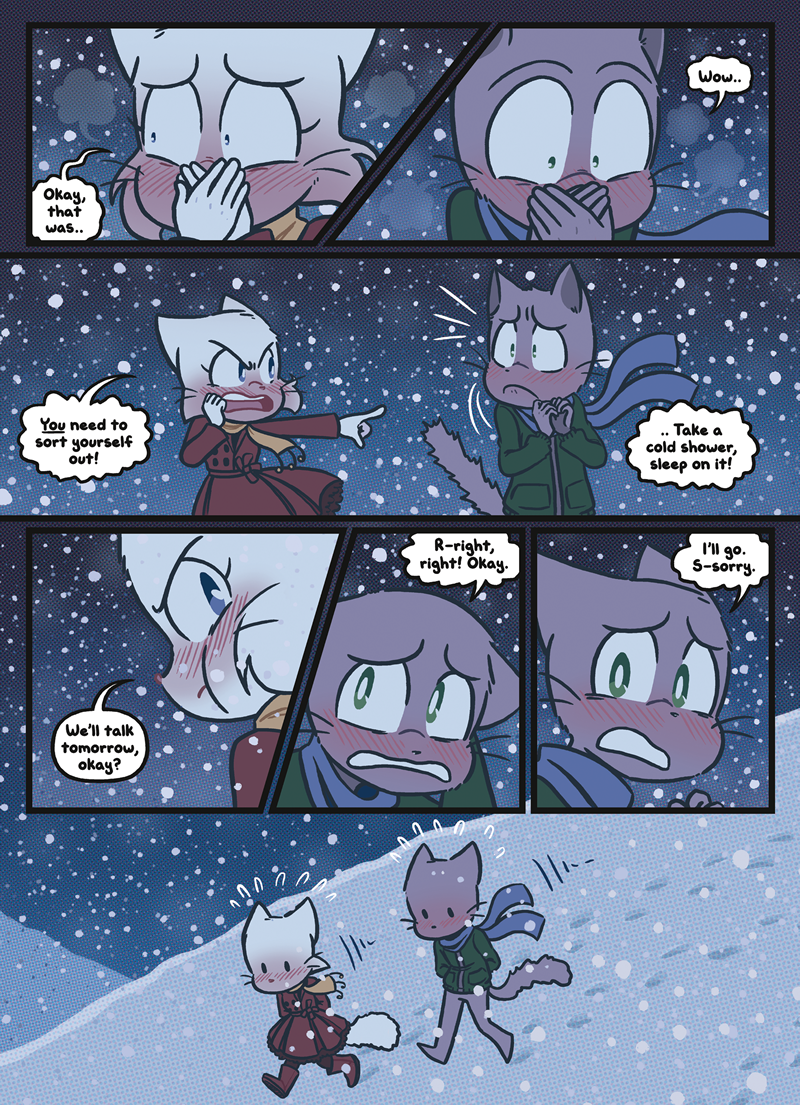 Eternal Flame — Page 58