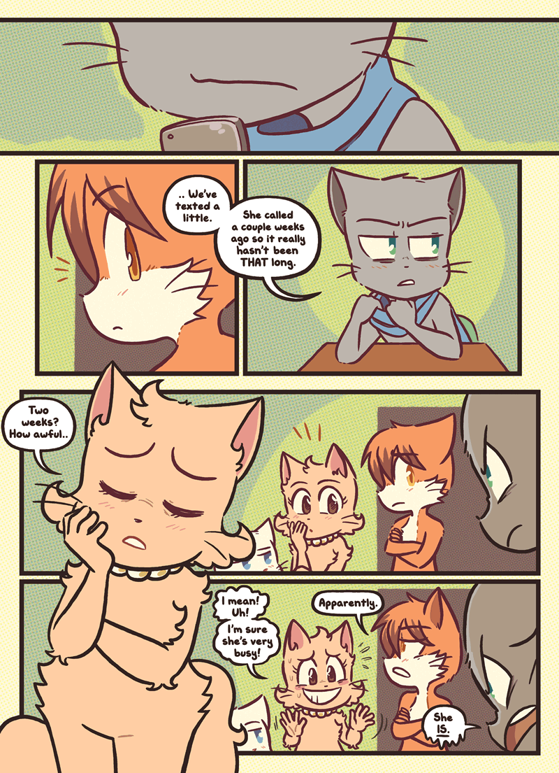 Eternal Flame — Page 6