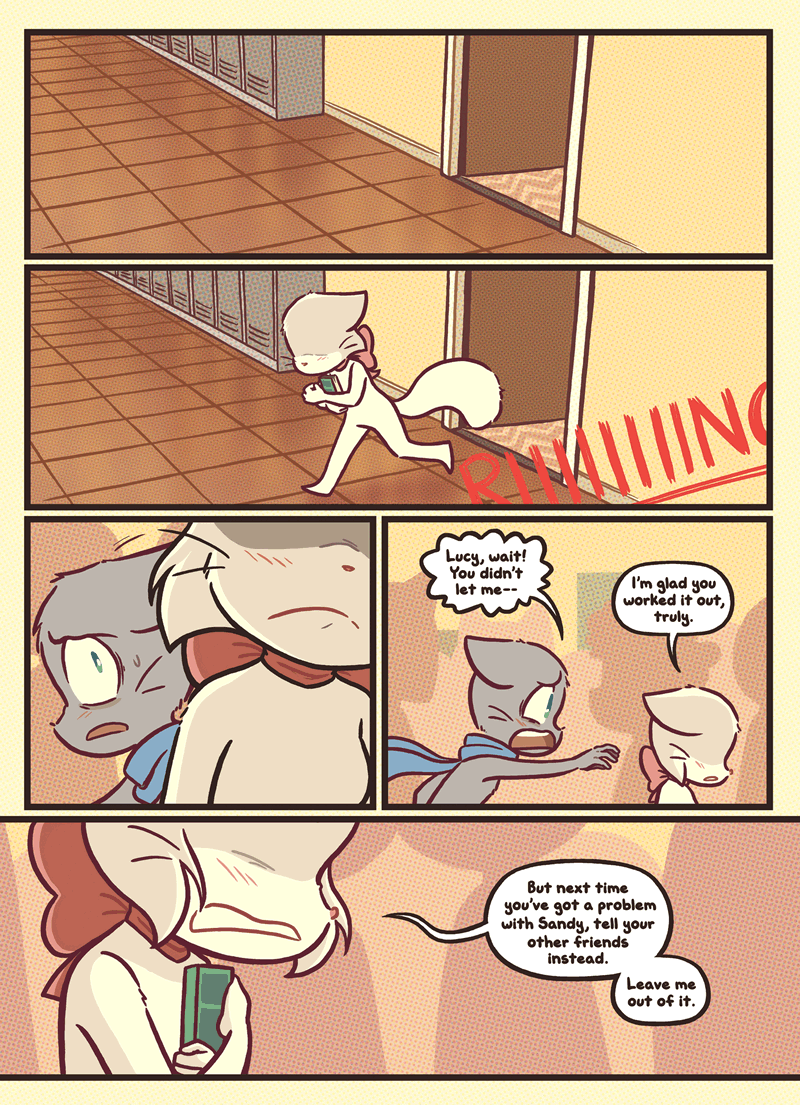 Eternal Flame — Page 66