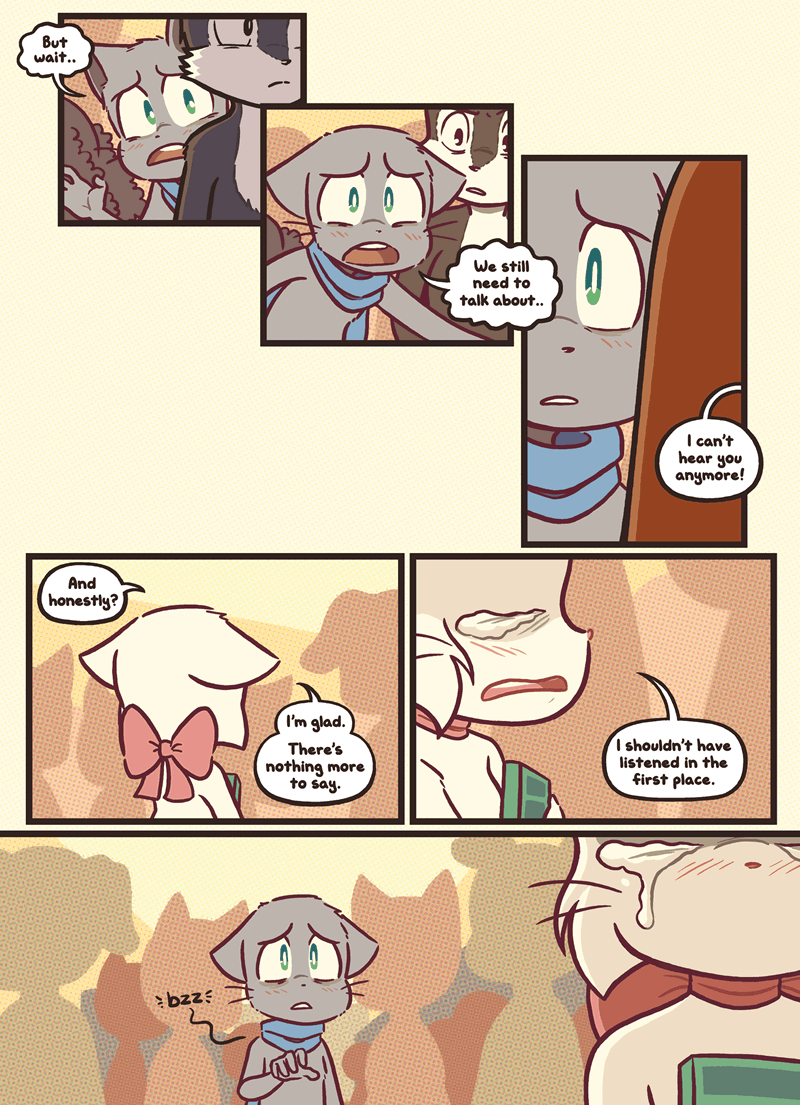 Eternal Flame — Page 67