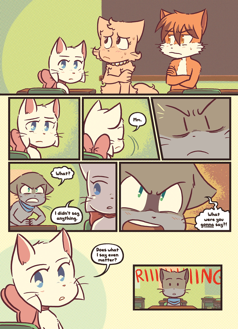 Eternal Flame — Page 7