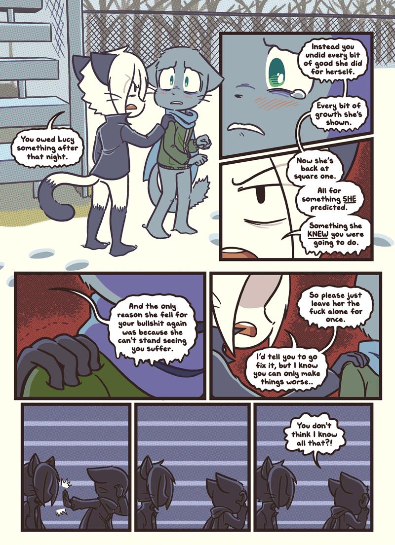 Burnt Bridges — Page 13