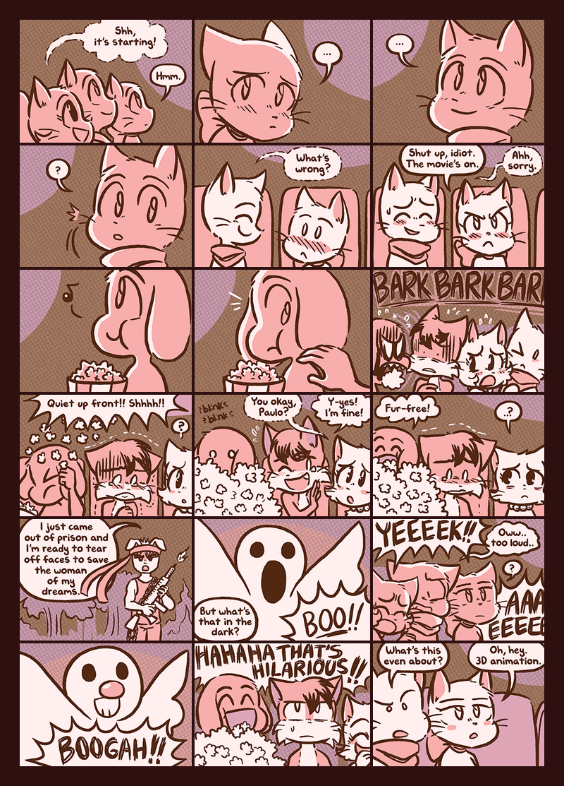 Confrontation — Page 3