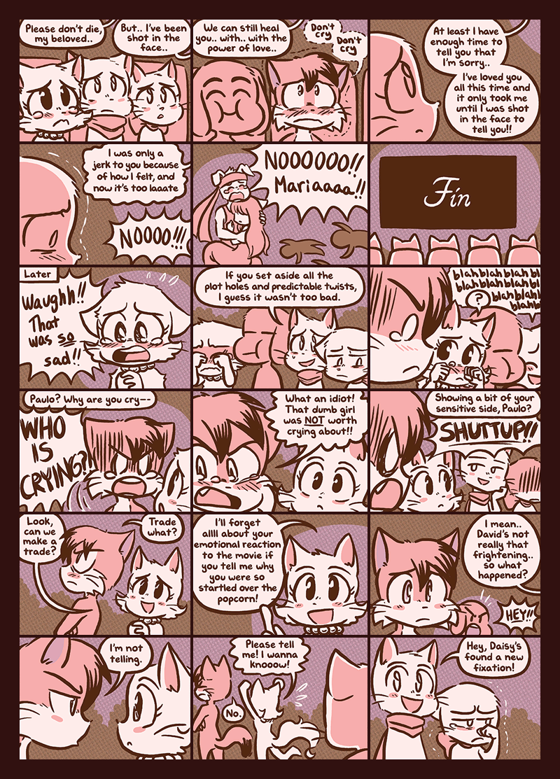 Confrontation — Page 4