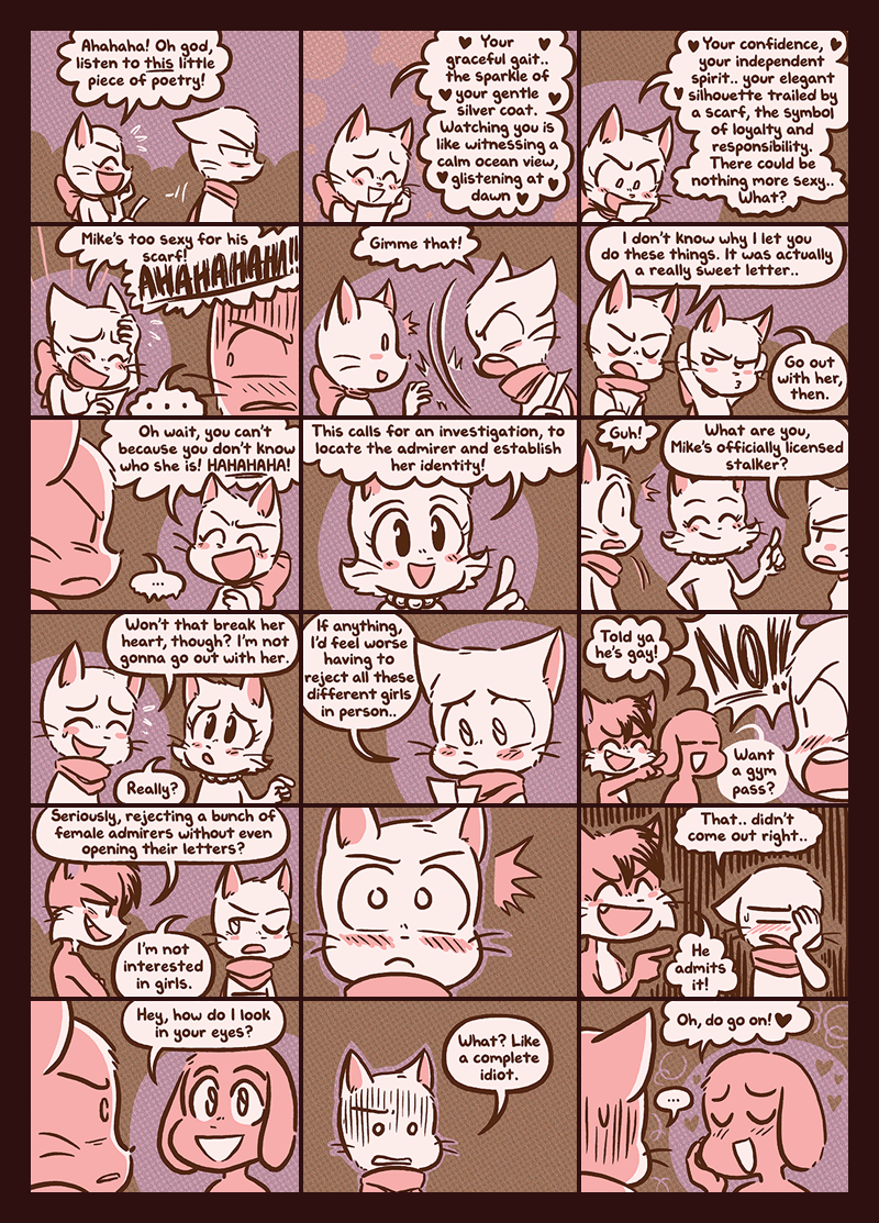 Aftermath — Page 2