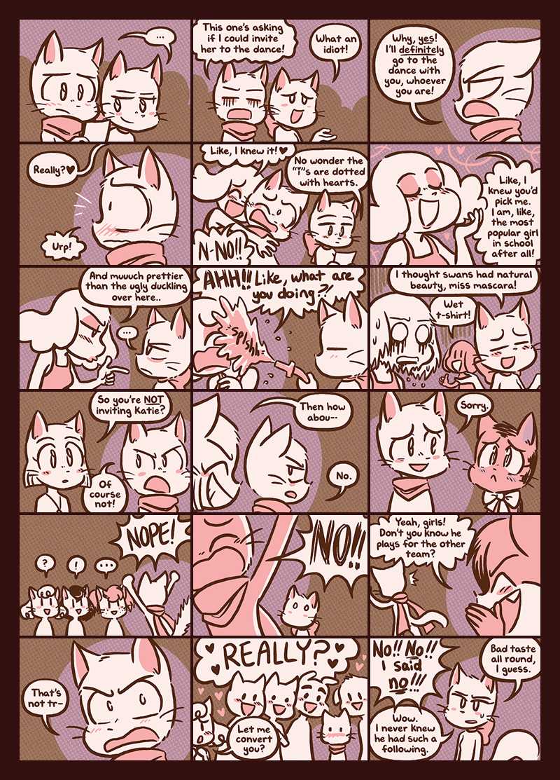 Aftermath — Page 3