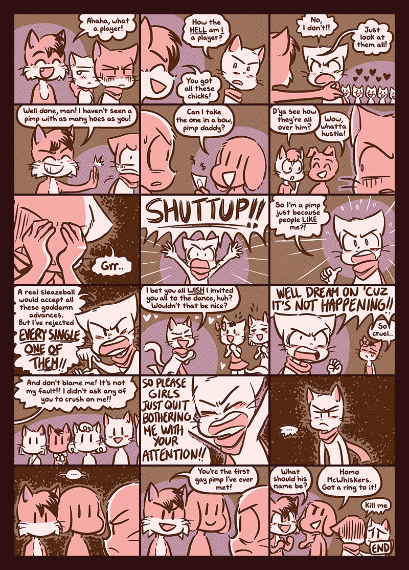 Aftermath — Page 4