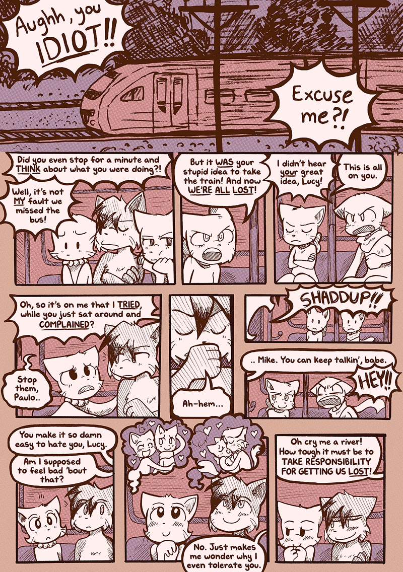 Field Day — Page 1