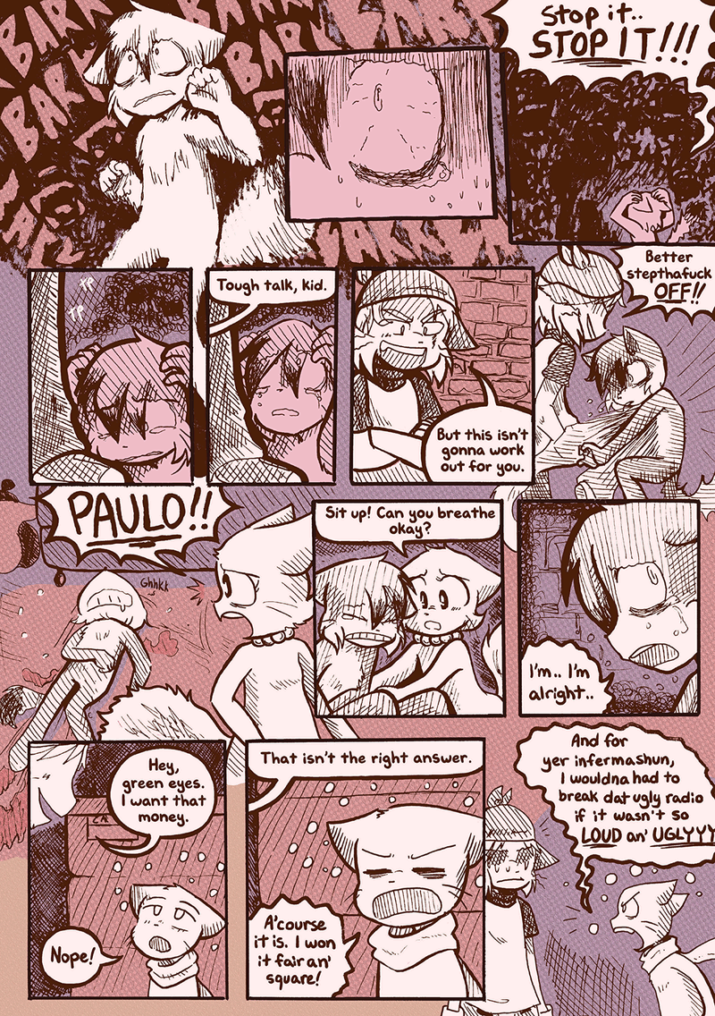 Field Day — Page 10