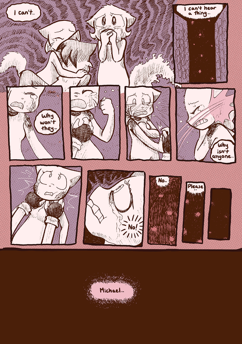 Confrontation — Page 21