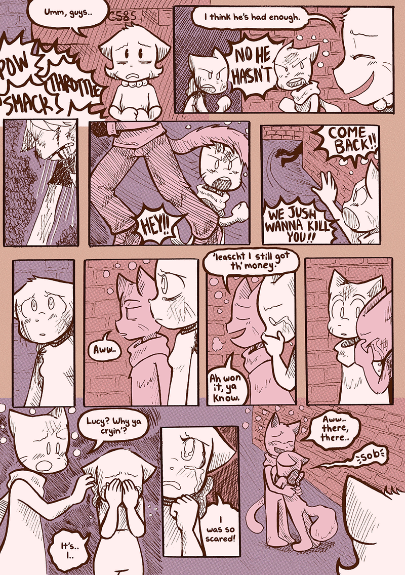 Confrontation — Page 25