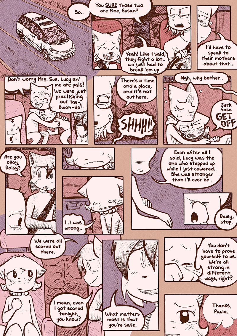 Confrontation — Page 26