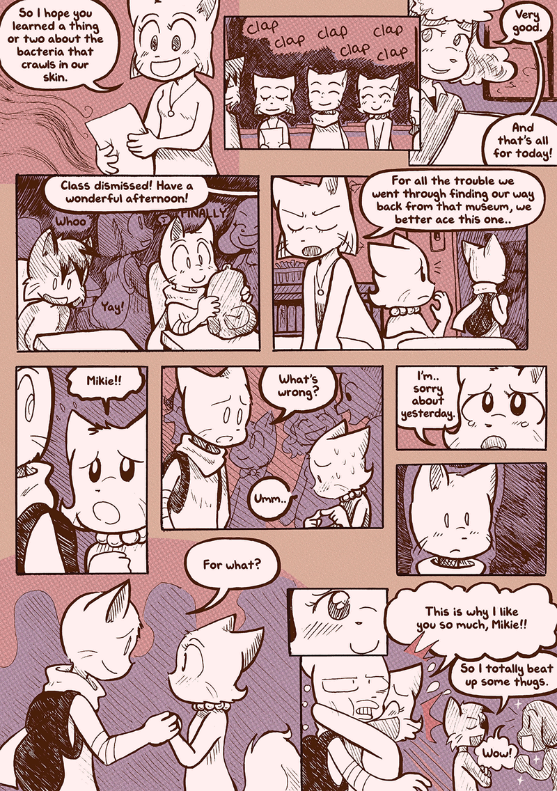 Confrontation — Page 27