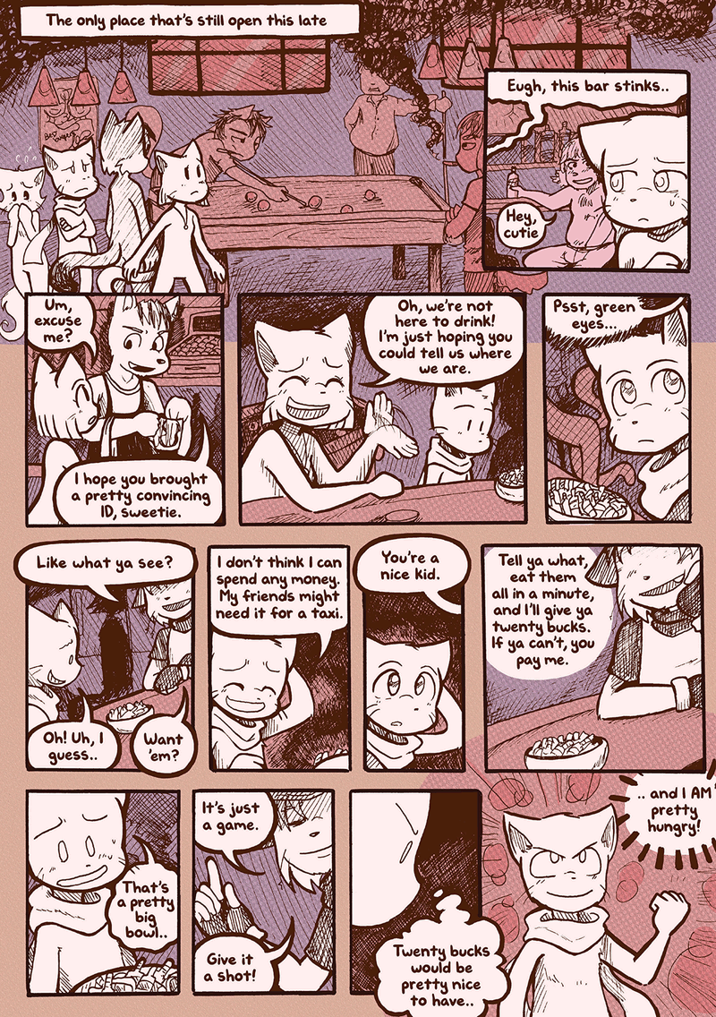 Field Day — Page 5