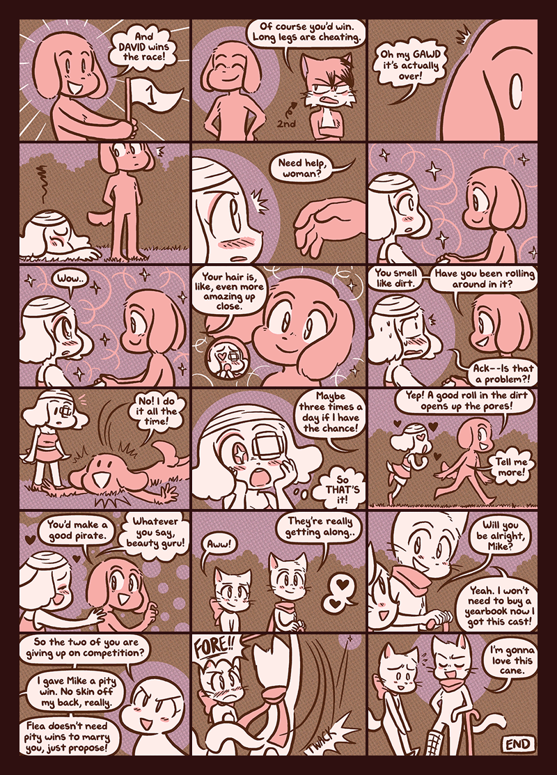 Field Day — Page 12