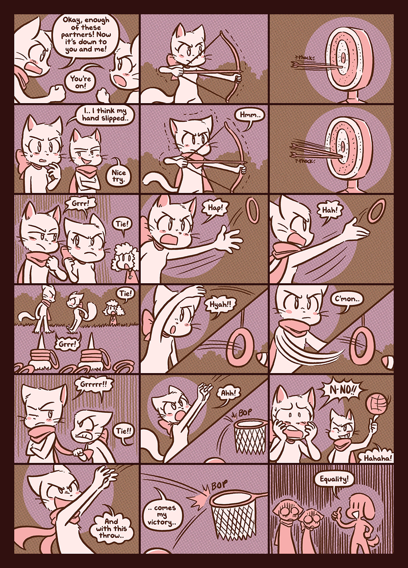 Field Day — Page 9
