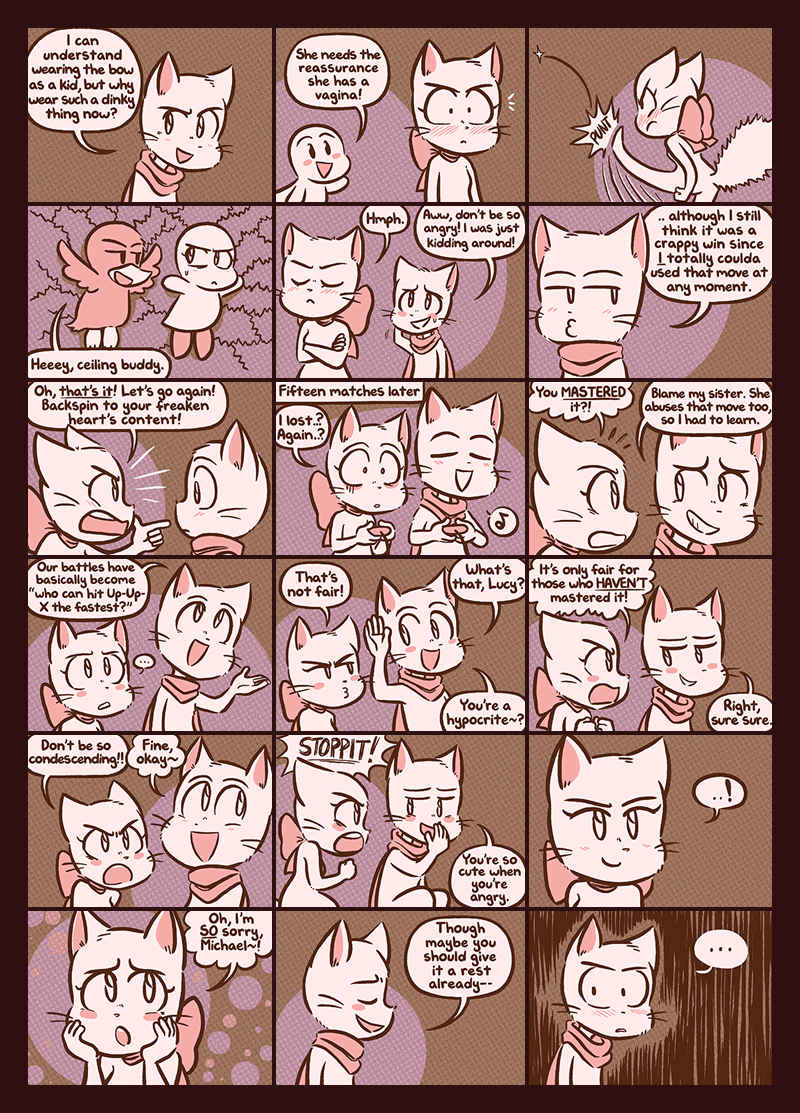 Gaming Rivalry — Page 3