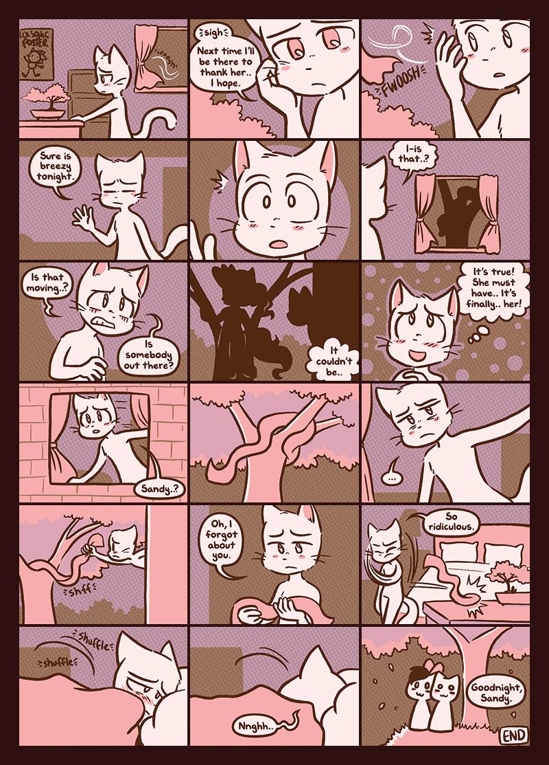 Hot Pursuit — Page 14