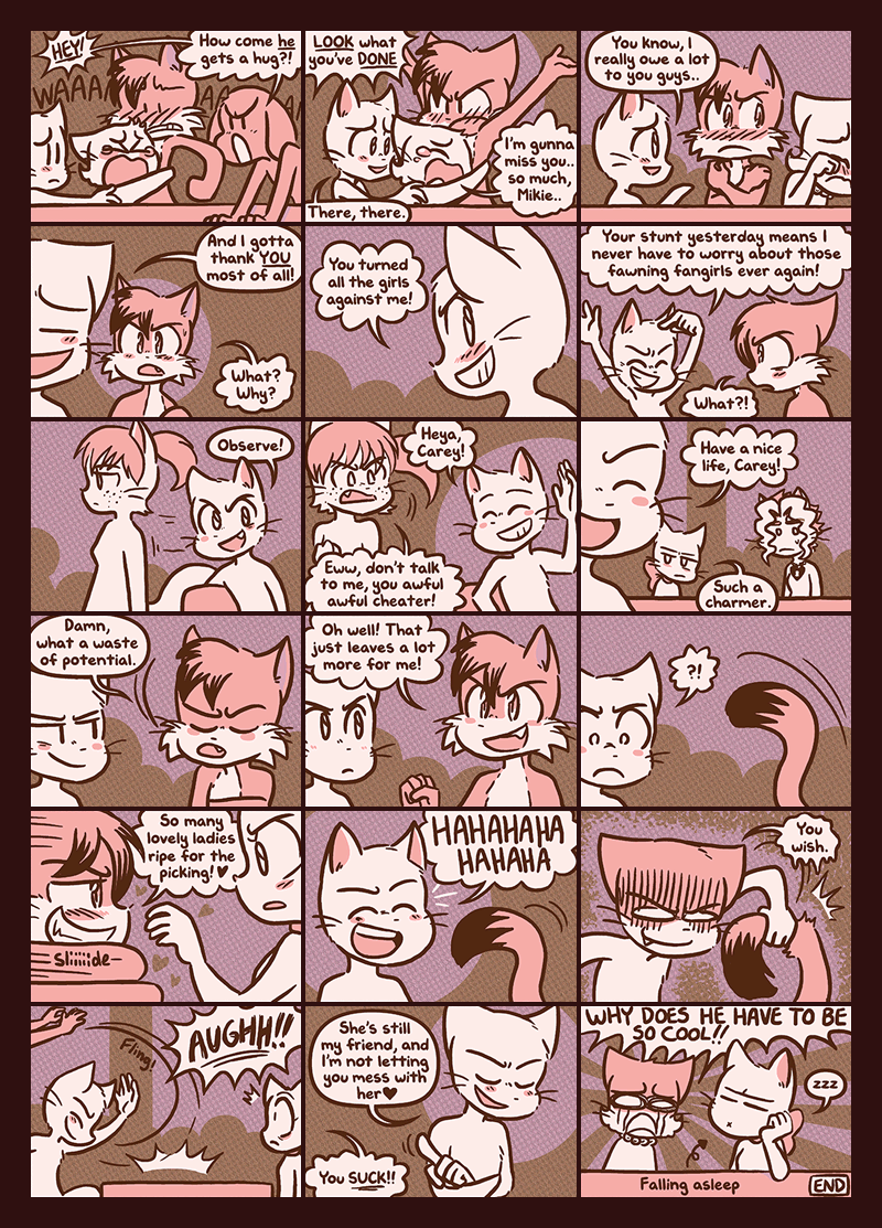 A New Leaf — Page 4