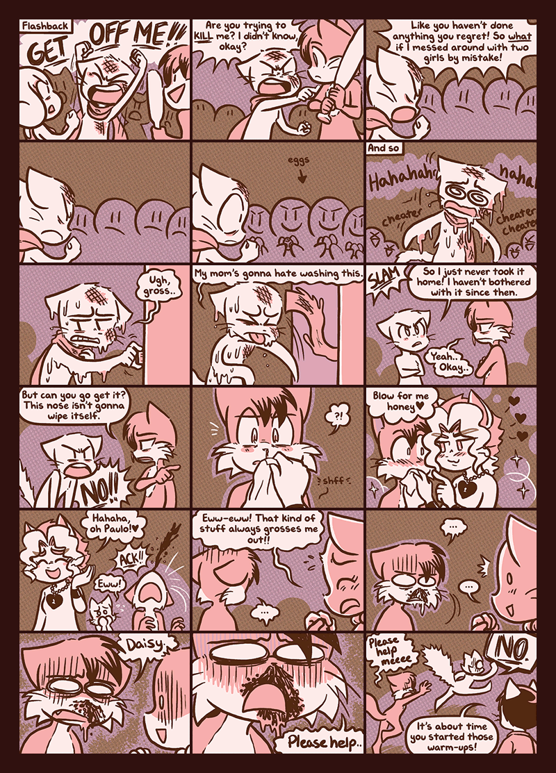 Unmerry Melodies — Page 2
