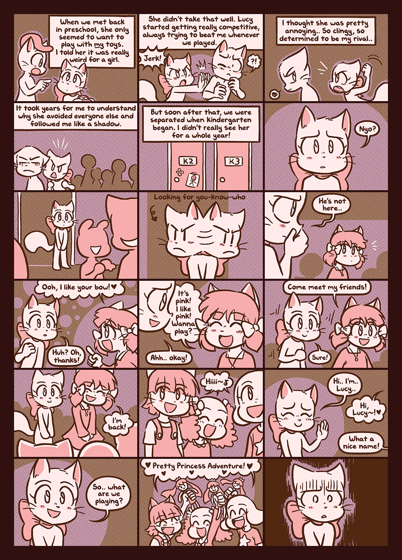 Misunderstanding and Change — Page 2