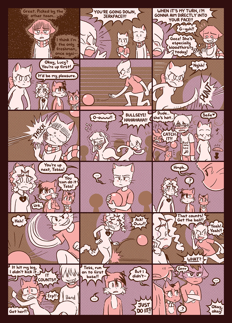 Crash and Burn — Page 4