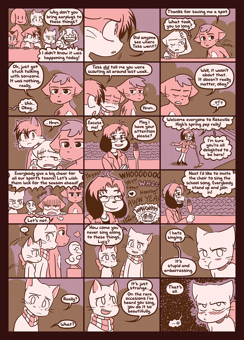 A Different Side — Page 8