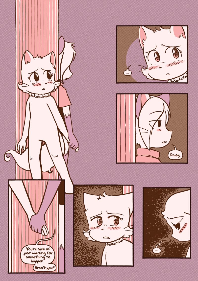 Rising Temperature — Page 11