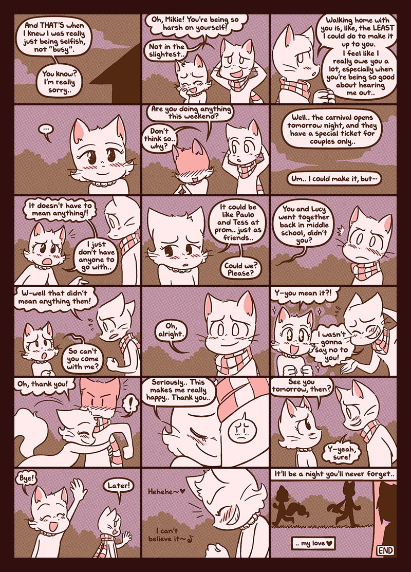 A Different Side — Page 14