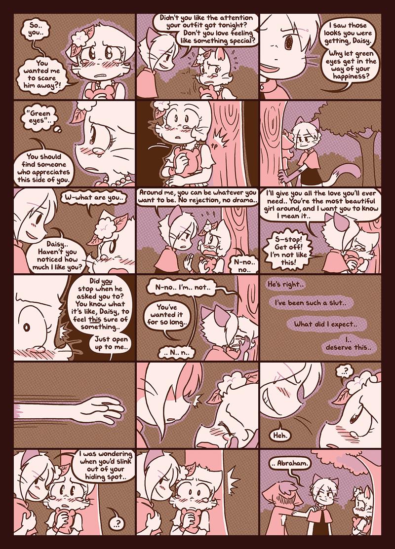 Love My Way — Page 17