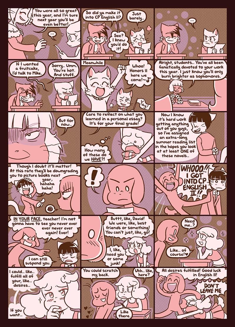Love My Way — Page 3