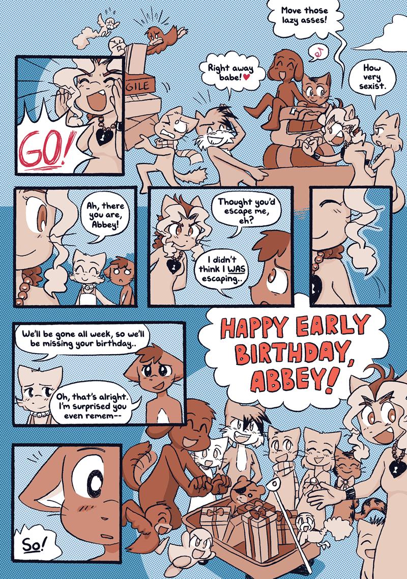 Invitation — Page 16